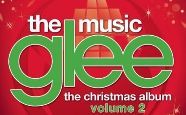GLEE! MORE CHRISTMAS!