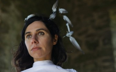 TOURING : PJ Harvey