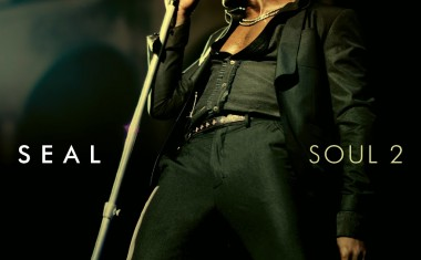 BACK TO SOUL FOR SEAL