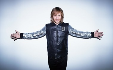 GUETTA CONFIRMED FOR CREAMFIELDS