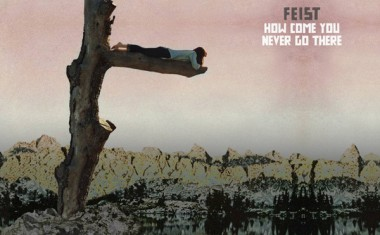 FEIST : How Come You Never Go There