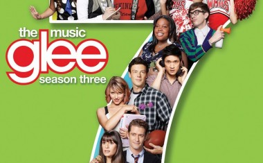 GLEE! IT'S NO.7!