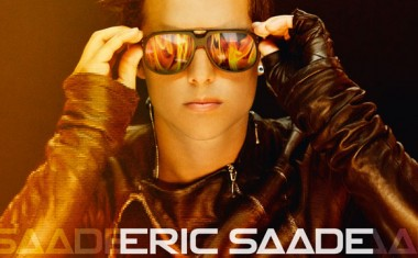 ERIC SAADE FTG. DEV : Hotter Than Fire