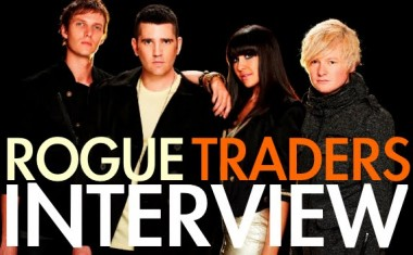 INTERVIEW : Rogue Traders