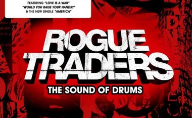 ROGUE TRADERS BREAK COVER