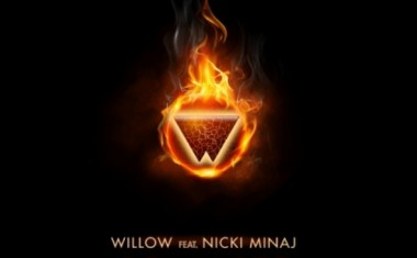 WILLOW FTG. NICKI MINAJ : Fireball