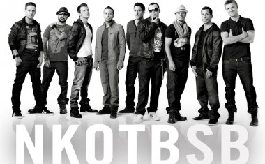 NKOTBSB ADD MELBOURNE NO.2
