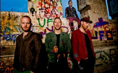 COLDPLAY'S LIVE STREAM