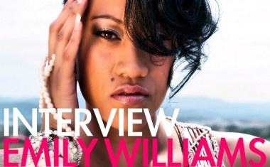 INTERVIEW : Emily Williams