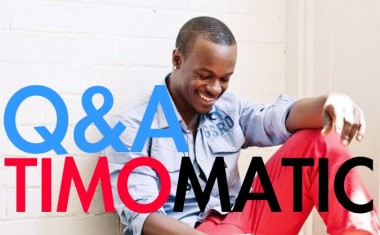 Q&A : Timomatic