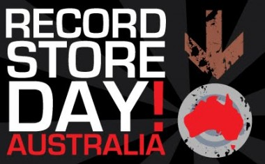 RECORD STORE DAY TOMORROW