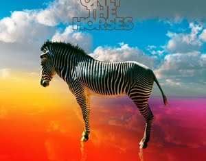 SCISSOR SISTERS : Only The Horses