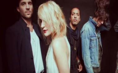 METRIC'S SPLENDOUR SIDESHOWS