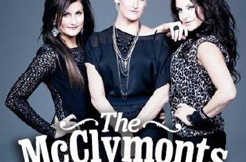 TOURING : The McClymonts