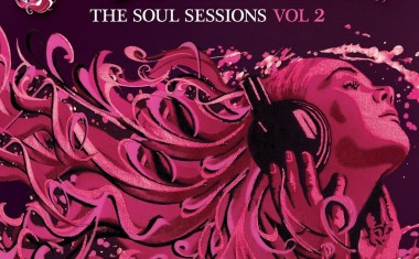 STONE'S SECOND SESSIONS OF SOUL