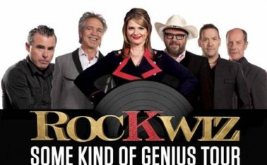 MORE ROCKWIZ