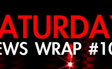 SATURDAY NEWS WRAP #100
