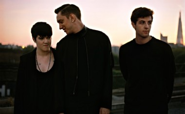 TOURING : The xx