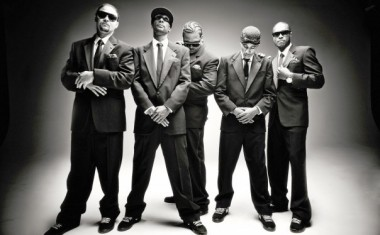 TOURING : Bone Thugs-N-Harmony
