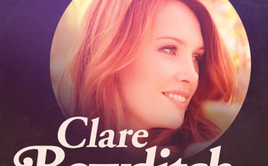 CLARE BOWDITCH : You Make Me Happy