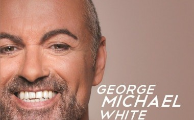 GEORGE PUTS OUT HIS WHITE LIGHT