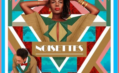 MORE NEW NOISETTES