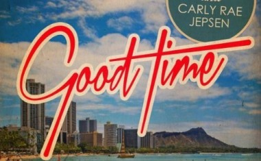 OWL CITY FTG. CARLY RAE JEPSEN : Good Time