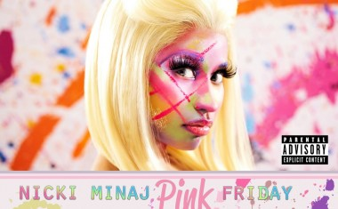 NICKI MINAJ : Pound The Alarm
