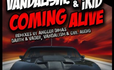 NEW LIFE FOR VANDALISM & IKID