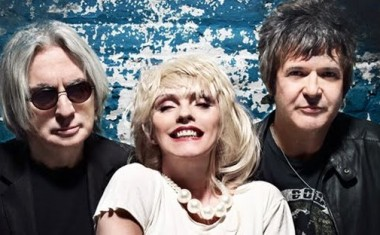 TOURING : Blondie