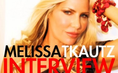 INTERVIEW : Melissa Tkautz