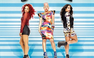 STOOSHE : Waterfalls