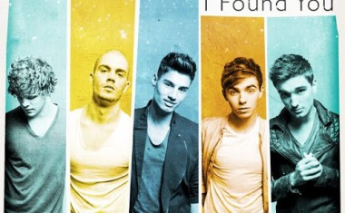 THE WANTED : I Found You