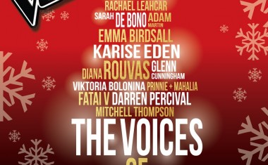 A VOICE FOR CHRISTMAS