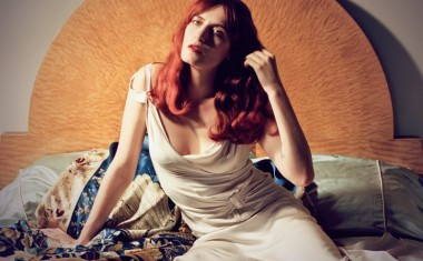 FLORENCE & THE MACHINE : Lover To Lover