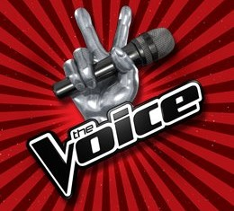 RICKY HITS THE VOICE