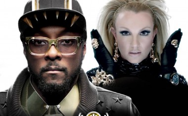WILL.I.AM & BRITNEY SPEARS : Scream & Shout