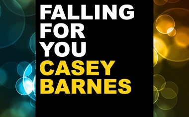 FALLING FOR CASEY