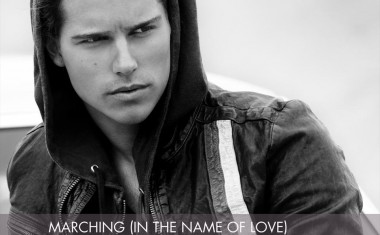 ERIC SAADE : Marching (In The Name Of Love)
