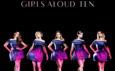 GIRLS ALOUD : Beautiful 'Cause You Love Me