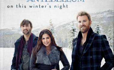 LADY ANTEBELLUM : Have Yourself A Merry Little Christmas