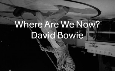 BOWIE'S BACK