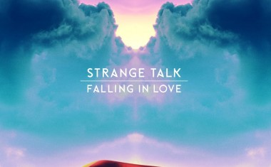 STRANGE TALK : Falling In Love
