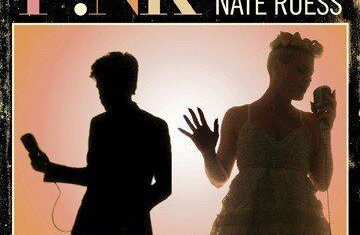 P!NK FTG. NATE RUESS : Just Give Me A Reason