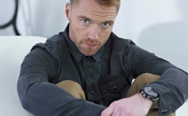 TOURING : Ronan Keating