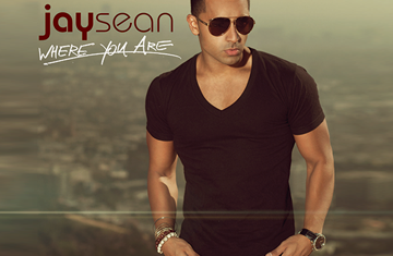 JAY SEAN : Where You Are