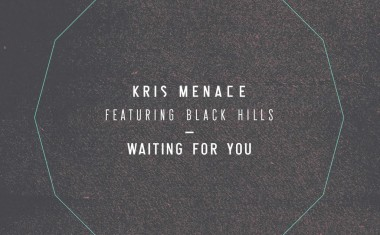 KRIS MENACE FTG. BLACK HILLS : Waiting For You