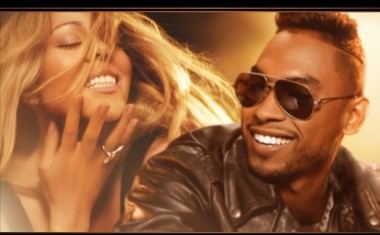 MARIAH CAREY FTG. MIGUEL : #Beautiful