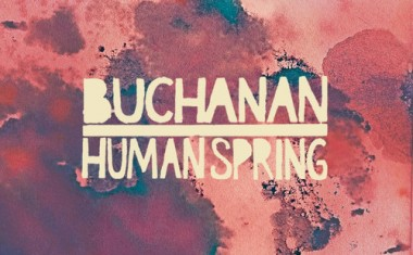 BOING! NEW BUCHANAN