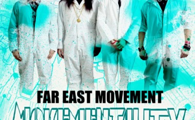 TOURING : Far East Movement